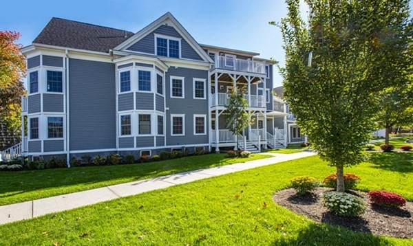 5 Pomeroy Terrace #3, Northampton, MA 01060 (MLS #72775405) :: The Duffy Home Selling Team