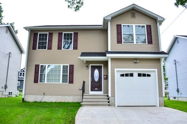 0 Montgomery St, Chicopee, MA 01020 (MLS #72775440) :: NRG Real Estate Services, Inc.