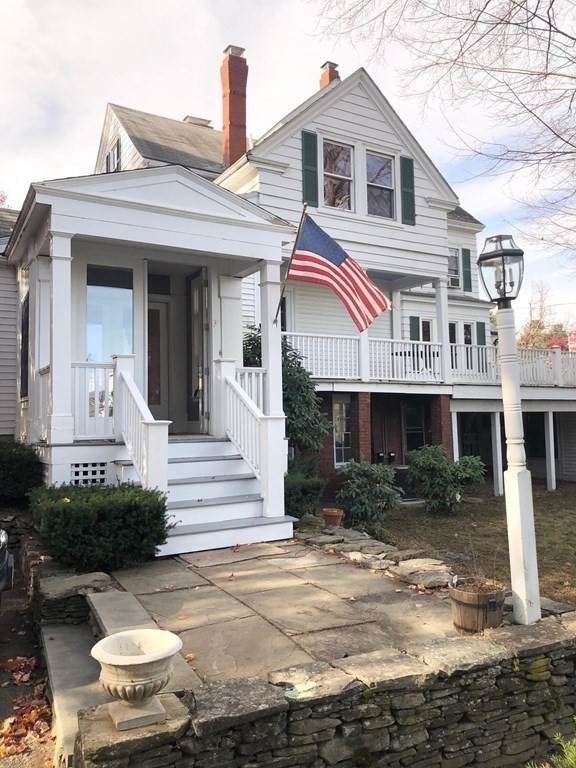 48 Salem #3, Haverhill, MA 01839 (MLS #72775449) :: Revolution Realty
