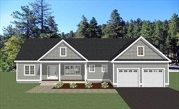 10 Blue Heron Dr. Lot 2, Rehoboth, MA 02769 (MLS #72775459) :: The Duffy Home Selling Team
