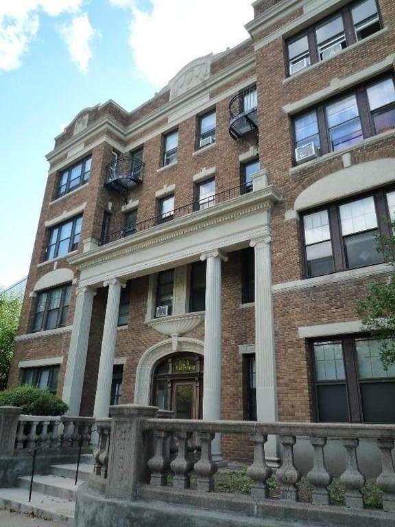 32 Sidlaw Road #9, Boston, MA 02135 (MLS #72775465) :: Conway Cityside