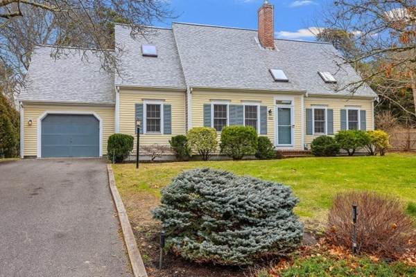 100 Seaview Rd, Brewster, MA 02631 (MLS #72775576) :: Re/Max Patriot Realty