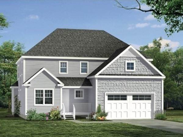 9 Rosewood Drive, Medway, MA 02053 (MLS #72775592) :: Welchman Real Estate Group