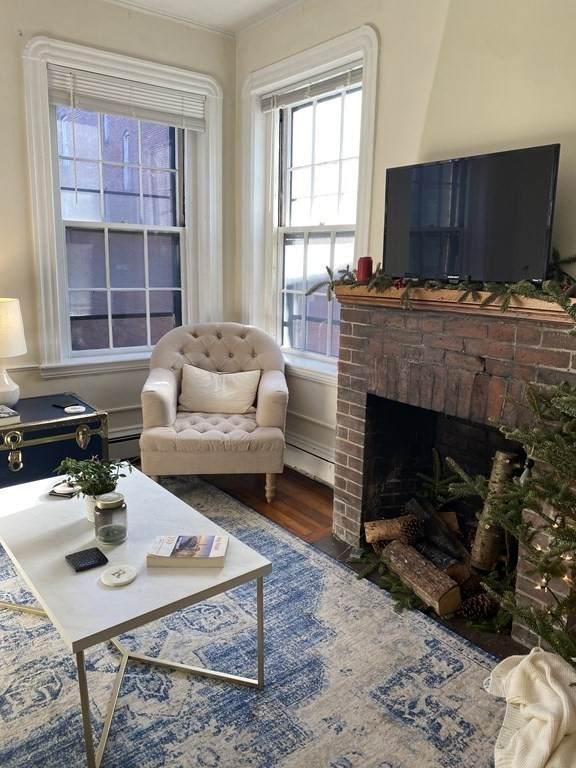 50 Joy #2, Boston, MA 02114 (MLS #72775734) :: Cosmopolitan Real Estate Inc.