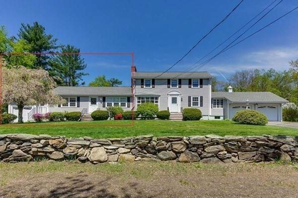 364 Village St #364, Medway, MA 02053 (MLS #72775741) :: Re/Max Patriot Realty