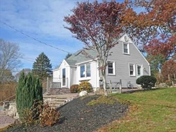 72 Taunton Street, Lakeville, MA 02347 (MLS #72775842) :: Welchman Real Estate Group