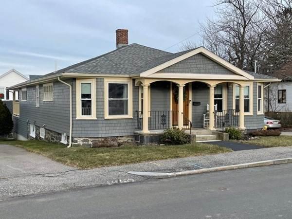 118 Bellevue Rd, Quincy, MA 02171 (MLS #72776016) :: Cosmopolitan Real Estate Inc.