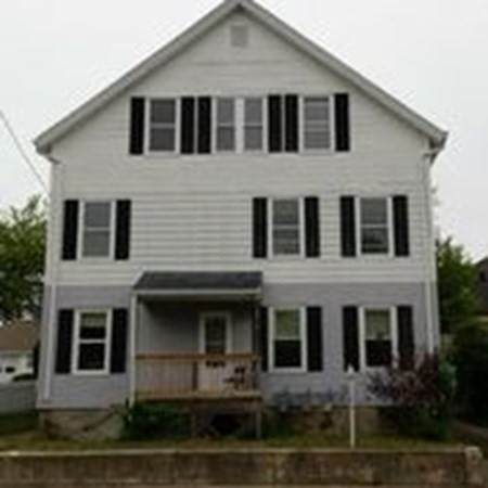 28 Richmond St, Blackstone, MA 01504 (MLS #72776071) :: The Duffy Home Selling Team