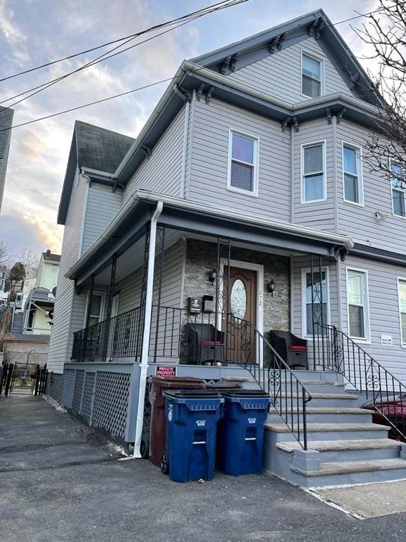 272 Park Ave, Revere, MA 02151 (MLS #72776116) :: The Duffy Home Selling Team