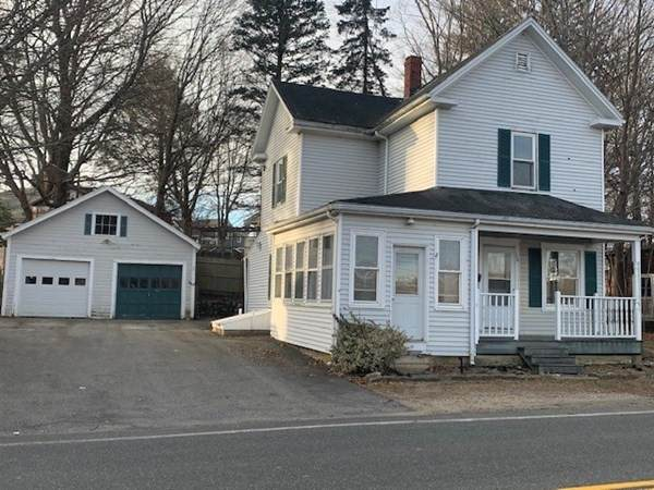 14 Linebrook Rd., Ipswich, MA 01938 (MLS #72776329) :: Anytime Realty