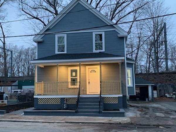 53 Garden St, Attleboro, MA 02703 (MLS #72776585) :: The Gillach Group