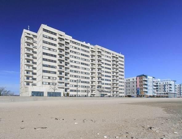 510 Revere Beach Blvd #1002, Revere, MA 02151 (MLS #72776917) :: RE/MAX Vantage