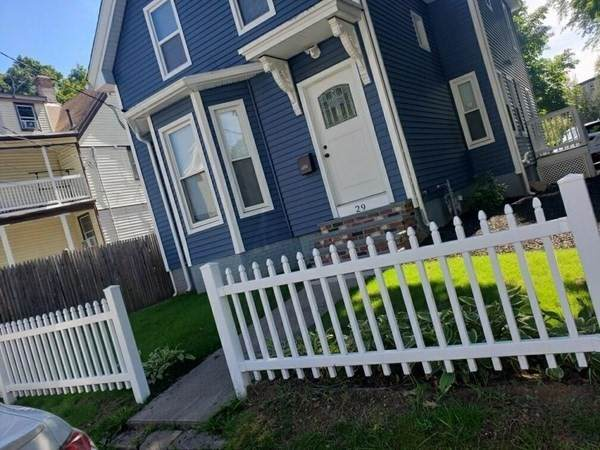 29 Riverview St, Brockton, MA 02302 (MLS #72777041) :: Ponte Realty Group