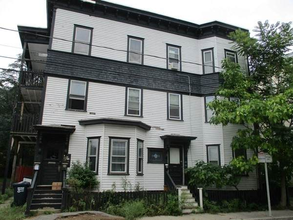 7-9 Reed Street, Cambridge, MA 02140 (MLS #72777050) :: Ponte Realty Group