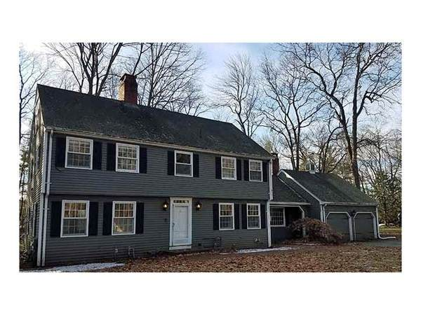 96 Old Village Ln, North Andover, MA 01845 (MLS #72777154) :: EXIT Cape Realty