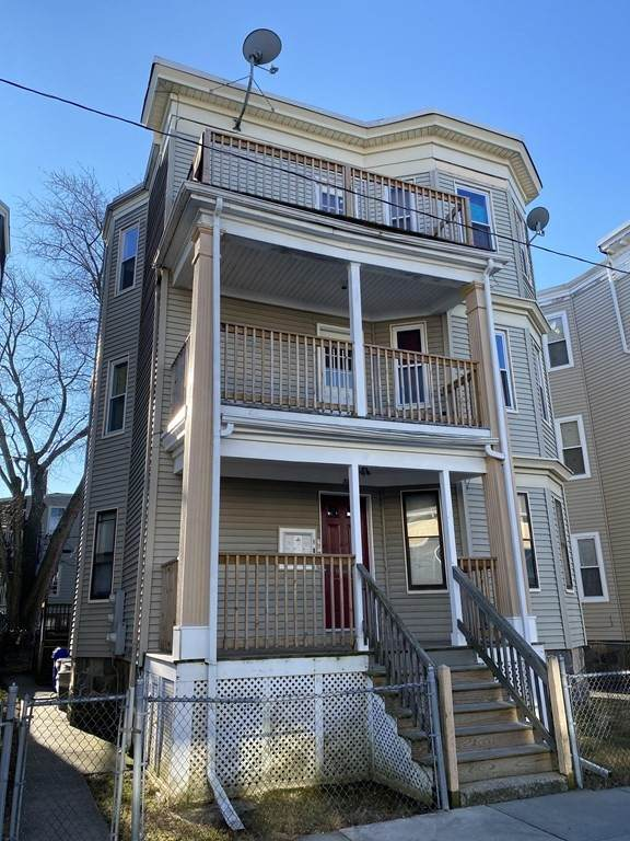 15 Lithgow St, Boston, MA 02124 (MLS #72777323) :: Kinlin Grover Real Estate