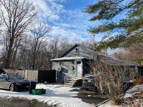 5 Amber St, Worcester, MA 01602 (MLS #72777401) :: Alex Parmenidez Group