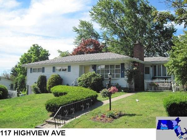 117 Highview Ave., Somerset, MA 02726 (MLS #72777442) :: Kinlin Grover Real Estate
