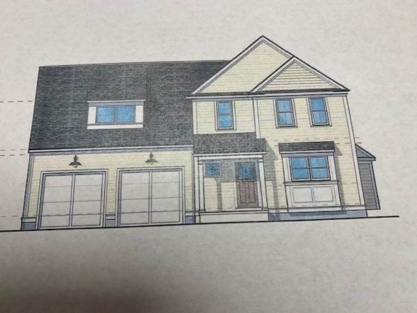 Lot 5 Joseph Rd, Douglas, MA 01516 (MLS #72777455) :: Kinlin Grover Real Estate