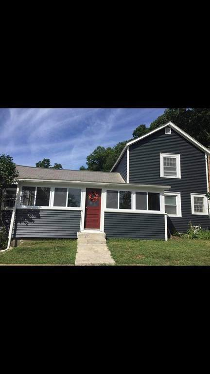 98 Petty Plain Rd, Greenfield, MA 01301 (MLS #72777585) :: Trust Realty One