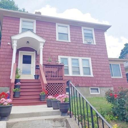 16 Indian Lake Pkwy, Worcester, MA 01605 (MLS #72777586) :: Revolution Realty