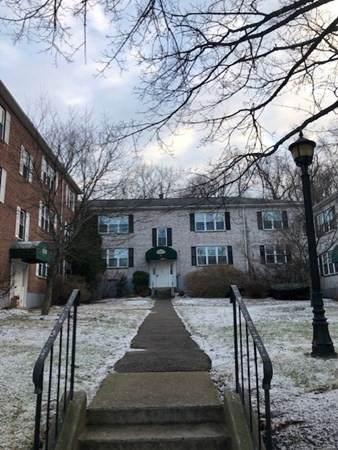 144 Newton Street #4, Boston, MA 02135 (MLS #72777671) :: Cosmopolitan Real Estate Inc.