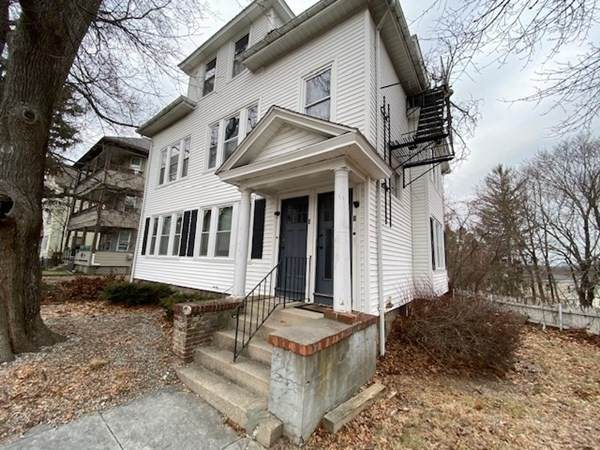 113 Summer St, Woonsocket, RI 02895 (MLS #72777754) :: The Gillach Group