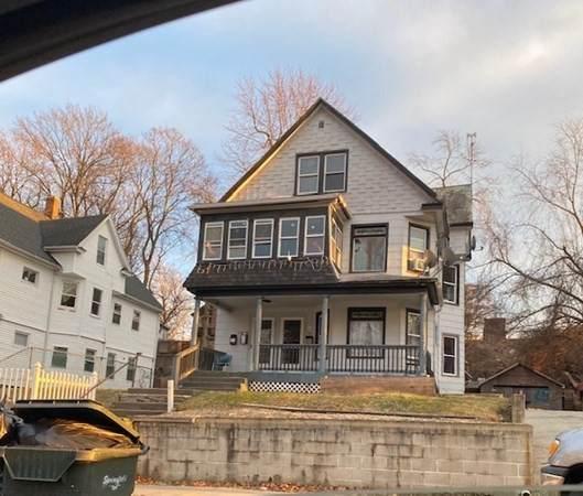 51-53 Leyfred Terrace, Springfield, MA 01108 (MLS #72778064) :: Team Tringali