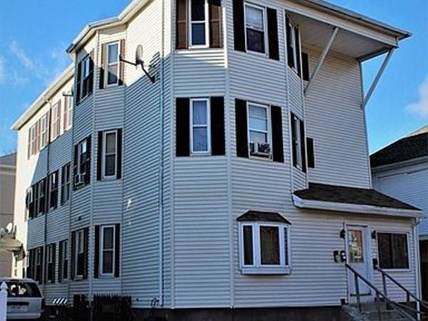 2 Chapin St, Worcester, MA 01604 (MLS #72778241) :: Kinlin Grover Real Estate