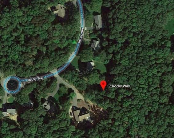 17 Rocky Way, Harwich, MA 02645 (MLS #72778242) :: Kinlin Grover Real Estate