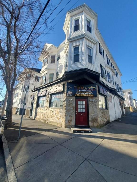483 N Front St, New Bedford, MA 02746 (MLS #72778249) :: Walker Residential Team