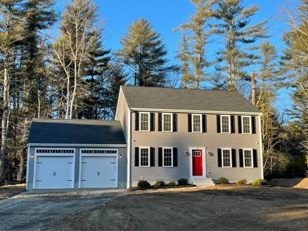 Lot 1 Rocky Meadow St., Middleboro, MA 02346 (MLS #72778475) :: Zack Harwood Real Estate | Berkshire Hathaway HomeServices Warren Residential