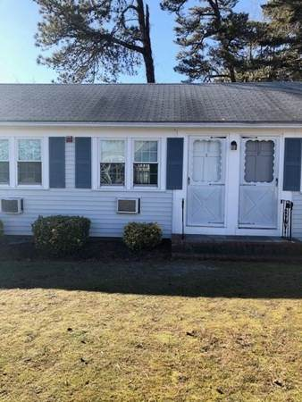 49 Lower County Rd #2, Dennis, MA 02639 (MLS #72778630) :: The Gillach Group