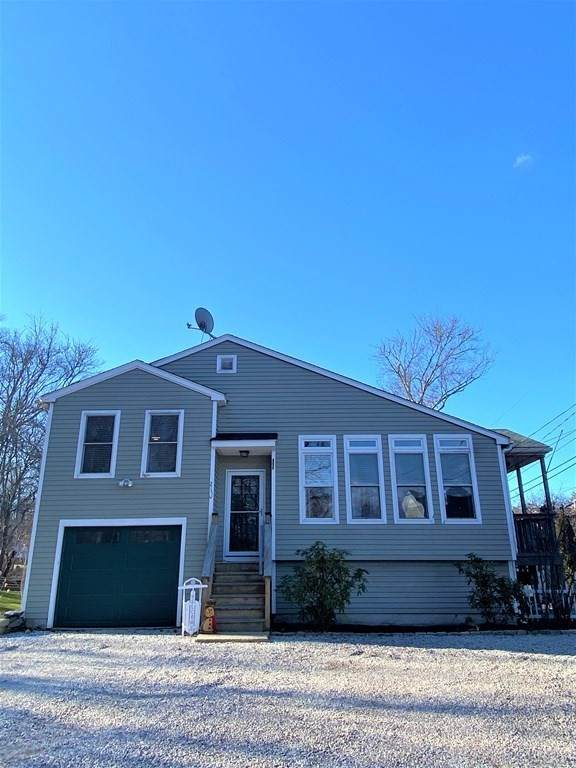 217-U Tickle Road, Westport, MA 02790 (MLS #72778647) :: HergGroup Boston