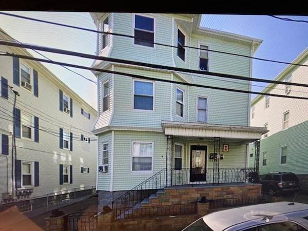 105 16TH, Fall River, MA 02723 (MLS #72778670) :: HergGroup Boston