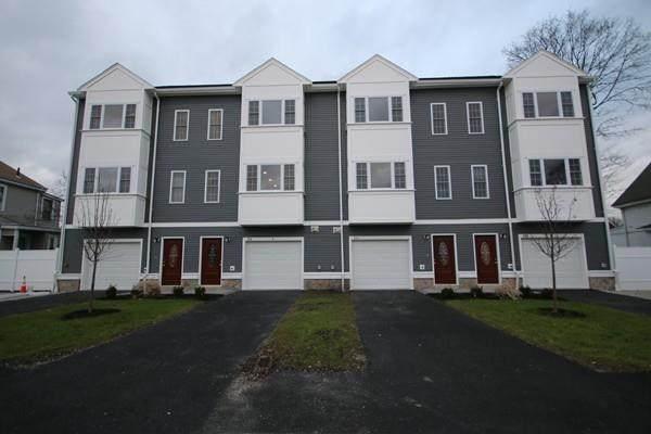 106 Intervale St. B, Quincy, MA 02169 (MLS #72778695) :: HergGroup Boston
