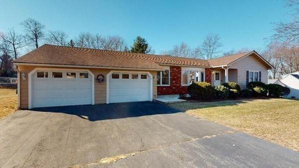 9 Eli Whitney St, Westborough, MA 01581 (MLS #72778714) :: Dot Collection at Access