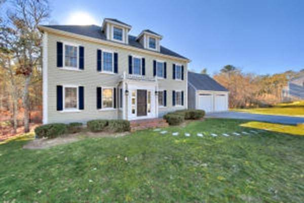 107 Courtney Rd, Harwich, MA 02645 (MLS #72778921) :: DNA Realty Group