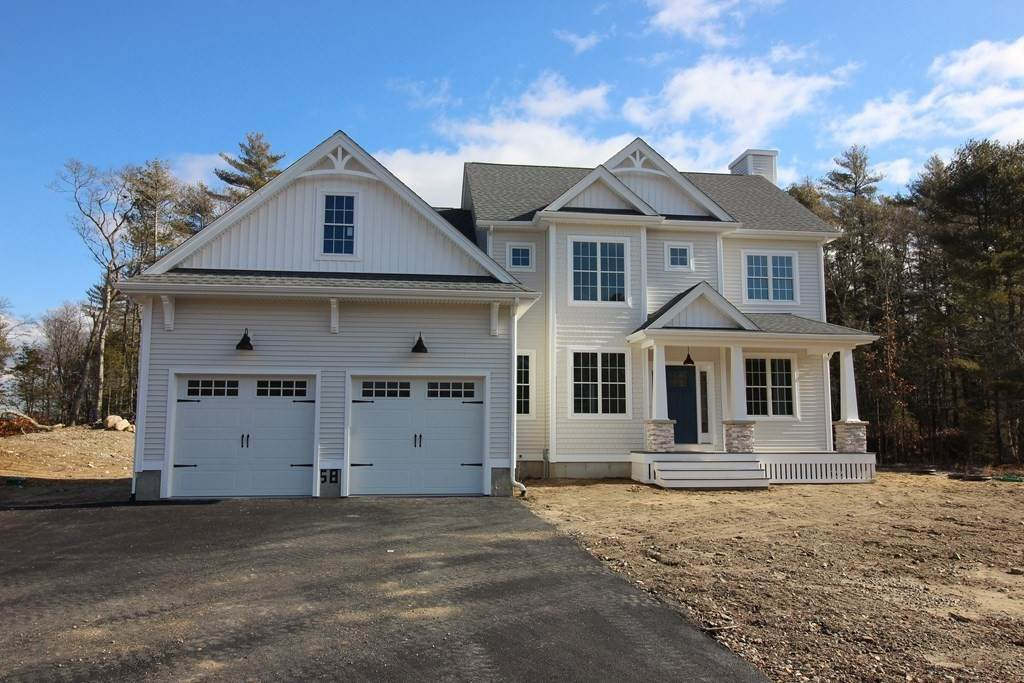 Lot 5 Perryville Road - Photo 1