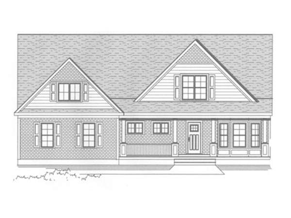 Lot 2 Quinapoxet St (Option 2), Holden, MA 01520 (MLS #72779180) :: The Duffy Home Selling Team