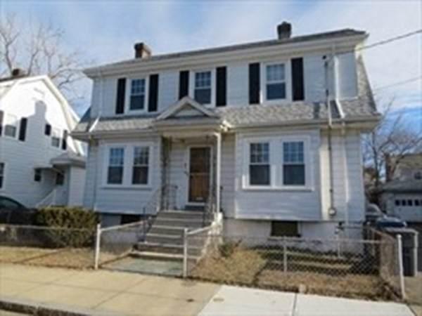 41 Madeline Street, Boston, MA 02135 (MLS #72779233) :: Welchman Real Estate Group