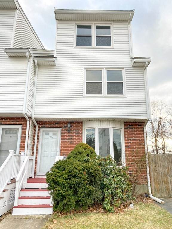 33A Standish Rd 33A, Revere, MA 02151 (MLS #72779373) :: DNA Realty Group
