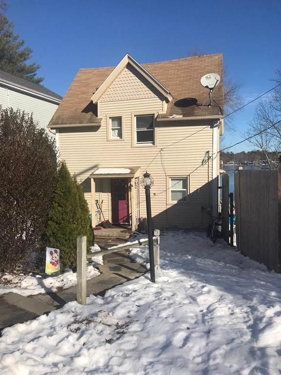 22 Taylor Point Rd, Pembroke, MA 02359 (MLS #72779555) :: Cosmopolitan Real Estate Inc.