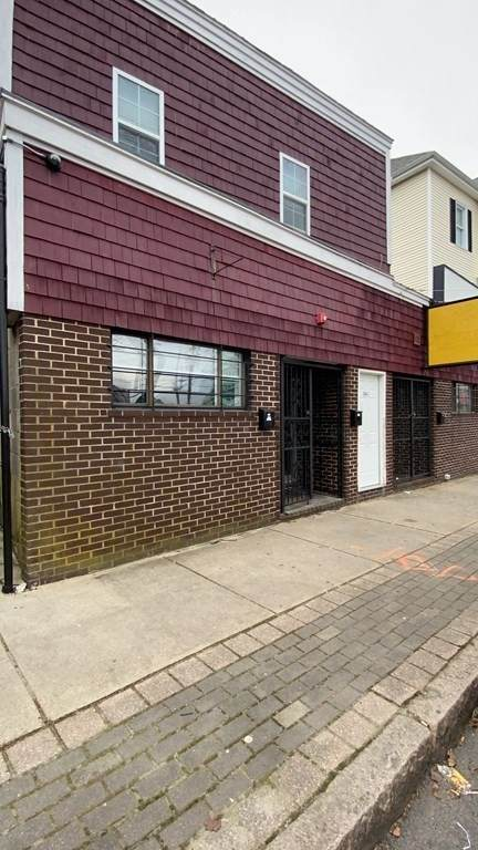343 Rivet St, New Bedford, MA 02744 (MLS #72779611) :: revolv