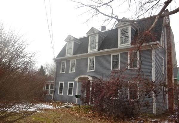 3-7 Mason St, Pepperell, MA 01463 (MLS #72779645) :: DNA Realty Group