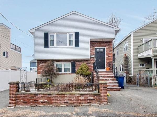 27 Maggi Road, Revere, MA 02151 (MLS #72779721) :: Revolution Realty