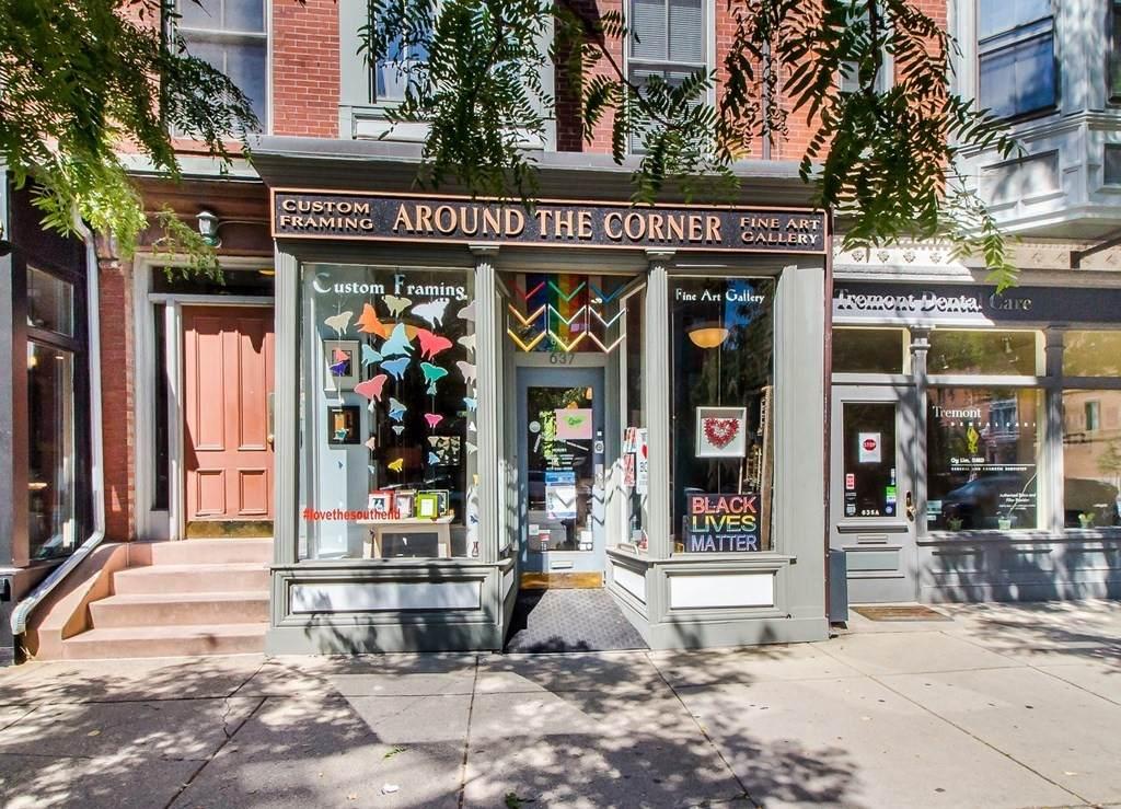 637 Tremont Street - Photo 1