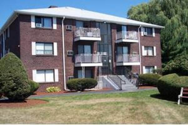 274 East Haverhill St #11, Lawrence, MA 01841 (MLS #72783073) :: EXIT Realty