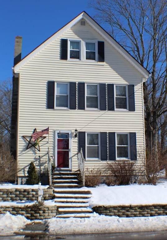 939 Mount Hope St - Photo 1