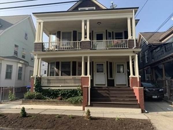 185 Massachusetts Ave, Providence, RI 02905 (MLS #72784400) :: Trust Realty One